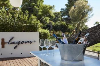 Lagom: Το ολοκαίνουργιο εστιατόριο που υμνεί τη σύγχρονη ελληνική κουζίνα