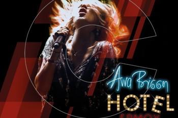 Άννα Βίσση: Στην κορυφή των πωλήσεων το «Hotel Ερμού live 2015 – 2018»