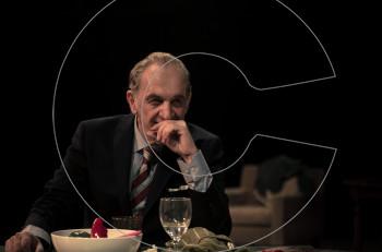 """O Δημήτρης Καταλειφός από το Α ως το Ω: """"Θέατρο είναι η τέχνη του εδώ και τώρα με τους άλλους και με το κοινό"""""""