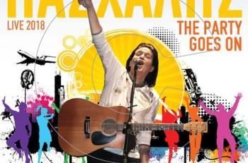 Πασχάλης Live 2018 – The Party Goes On: μόλις κυκλοφόρησε
