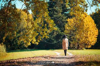 Περπάτημα: το μαγικό φάρμακο