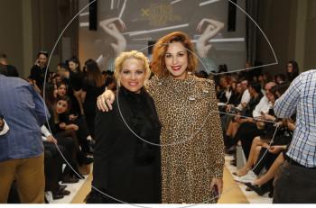 Tassos Mitropoulos: λαμπερό fashion show στην Ελληνική Εβδομάδα Μόδας