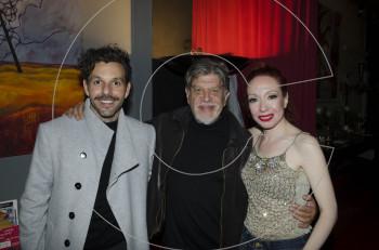 """Επίσημη πρεμιέρα του """"Ανατόλ ή η μάχη των φύλων"""" στο θέατρο Αλκμήνη"""