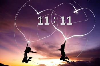 11 Νοεμβρίου: Η ενεργειακή σημασία του 11:11 και η Πύλη των Αγγέλων