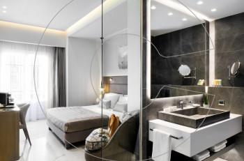 Aνακαίνιση στο 5* Grand Hotel Palace Θεσσαλονίκης