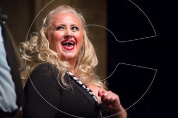 """Η Παρθένα Χοροζίδου από το Α ως το Ω: """"Η αισιοδοξία είναι στάση ζωής"""""""