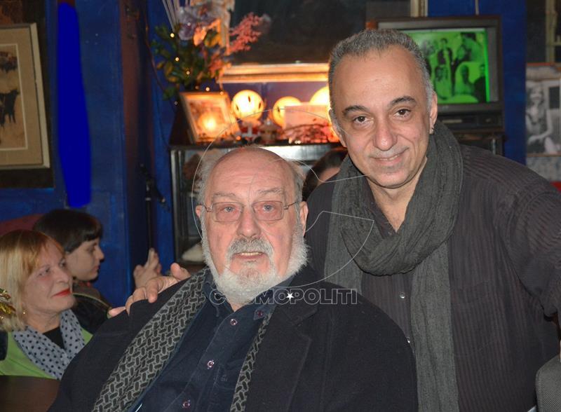 Κωστας Γεωργουσόπουλος Γιώργος Λιβανός2 (Copy)