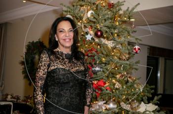"""""""Καλλιπάτειρα"""": Χριστουγεννιάτικο Δείπνο για την ενίσχυση των Παραολυμπιακών αγώνων στο Τόκυο το 2020"""