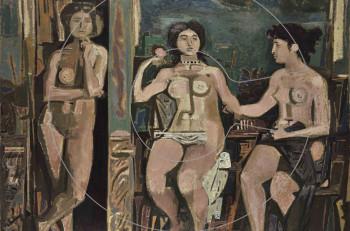 Παράταση για την έκθεση του Γιάννη Μόραλη στο Μουσείο Μπενάκη