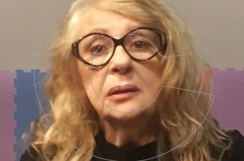 """Η Άννα Παναγιωτοπούλου στο """"Toc Toc""""! Οι πρώτες αποκλειστικές φωτογραφίες"""