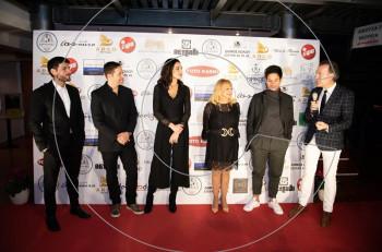 Βόλος: όσα έγιναν στο 8th Argo Film Festival με τιμώμενο πρόσωπο την Άννα Φόνσου