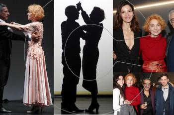 Έξι μαθήματα χορού σε έξι εβδομάδες: επίσημη πρεμιέρα στο θέατρο Ιλίσια
