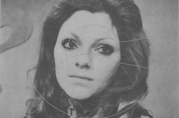 """Μαριάννα Τόλη: το άγνωστο πρώτο της τραγούδι ως """"Μαριάννα Δημοτάκη"""""""