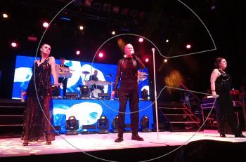 Ιστορικές στιγμές στη συναυλία των Human League -Aποκλειστικό-