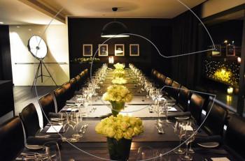 La Prairie: Λαμπερό Caviar Dinner για την παρουσίαση της Skin Caviar Luxe Cream @The MET