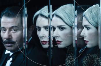 Έγκλημα στο Orient Express: εορταστικές παραστάσεις στο θέατρο Δανδουλάκη