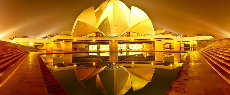 Lotus-Temple_Bahai-House