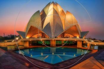 Ένας ναός για όλες τις θρησκείες