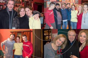 "Eπίσημη πρεμιέρα για την ""Έντα Γκάμπλερ"" στο θέατρο Κάτω απ' τη Γέφυρα"