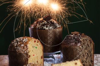 Γιορτάστε γλυκά με παραδοσιακές και νέες γεύσεις από τα Ζαχαροπλαστεία Kωνσταντινίδης