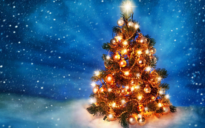 shiny-christmas-tree