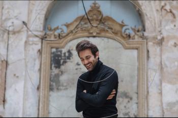 "O Aγησίλαος Μικελάτος από το Α ως το Ω: ""Ο ηθοποιός είναι περίεργο είδος"""