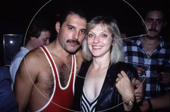 """Γιατί η Mary Austin κερδίζει εκατομμύρια από τις εισπράξεις της ταινίας """"Bohemian Rhapsody"""";"""