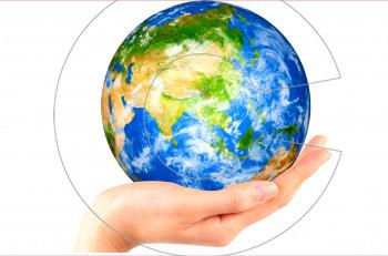 Η Γη τότε και τώρα: πόσο άλλαξε από τον άνθρωπο