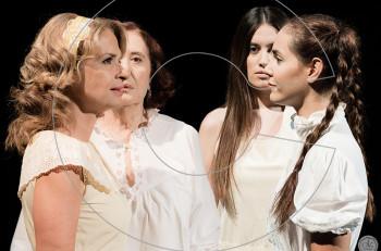 Μη σκοτώνεις την μαμά: τελευταίες παραστάσεις