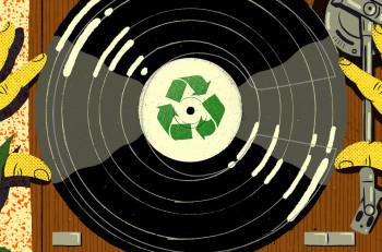 Ταπεινογραφία: Χάνοντας τη μουσική