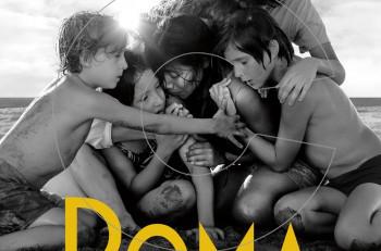 """Cinetroll: Γιατί τόσος ντόρος για το """"Roma"""";"""