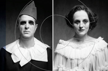 Aκρόαση για τρία παιδιά από την Κατερίνα Ευαγγελάτου για την παράσταση «Βόυτσεκ»