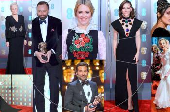 "Bafta 2019: Γιώργος Λάνθιμος & ""Τhe favourite"" σάρωσαν με 7 βραβεία – Οι εμφανίσεις που εντυπωσίασαν"