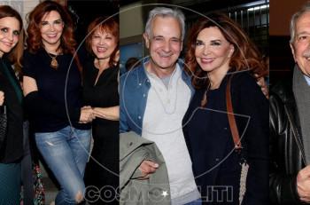 Κι από Σμύρνη… Σαλονίκη: οι νέοι ρόλοι στο θεατρικό sequel της Μιμής Ντενίση