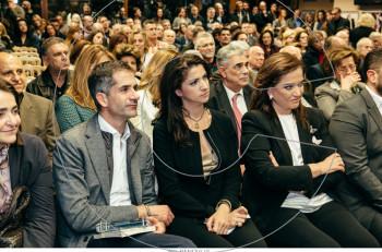 Aφιερωματική εκδήλωση για τον Παύλο Μπακογιάννη