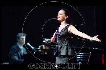 "H Φωτεινή Δάρρα με την ""Καμεράτα"" για μία βραδιά στο Μέγαρο Μουσικής Αθηνών"