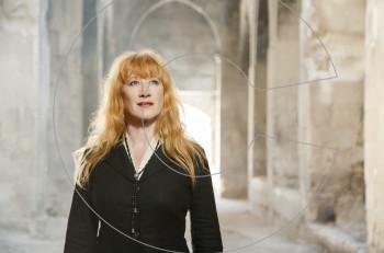 H Loreena McKennitt στη Θεσσαλονίκη