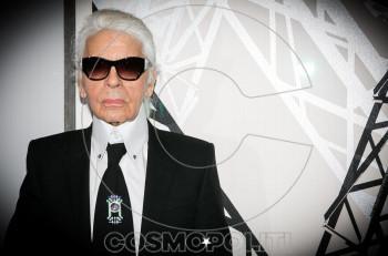 Θρήνος για τη μόδα – Πέθανε ο Karl Lagerfeld