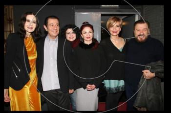 Εκπαιδεύοντας την Ρίτα: επίσημη πρεμιέρα δεύτερης σεζόν στο θέατρο Ζίνα