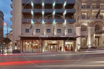 Γιορτάστε την ημέρα του Αγίου Βαλεντίνου στο Ξενοδοχείο NJV Athens Plaza