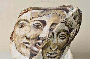 «Broken History – Σπασμένη Ιστορία» του Παύλου Σάμιου στο Βυζαντινό & Χριστιανικό Μουσείο