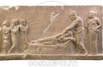 """Ιπποκράτης: """"Τα αυτοάνοσα νοσήματα είναι δημιουργίες του ίδιου του σώματος που προσπαθεί να καταπολεμήσει τη δυστυχία του εαυτού του"""""""
