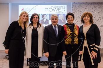 Βιωματικές εκδηλώσεις για την Ημέρα της Γυναίκας σε Αθήνα και Θεσσαλονίκη