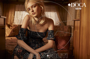 H νέα συλλογή της Doca για Άνοιξη – Καλοκαίρι 2019