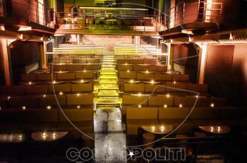 Το θέατρο Πειραιώς 131 έγινε Μουσική Σκηνή!