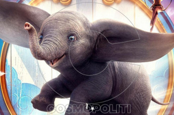 Cinetroll: Aυτός ο Dumbo δεν καταφέρνει να πετάξει
