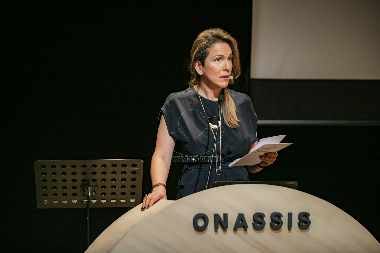 Effie Tsiotsiou@Andreas Simopoulos