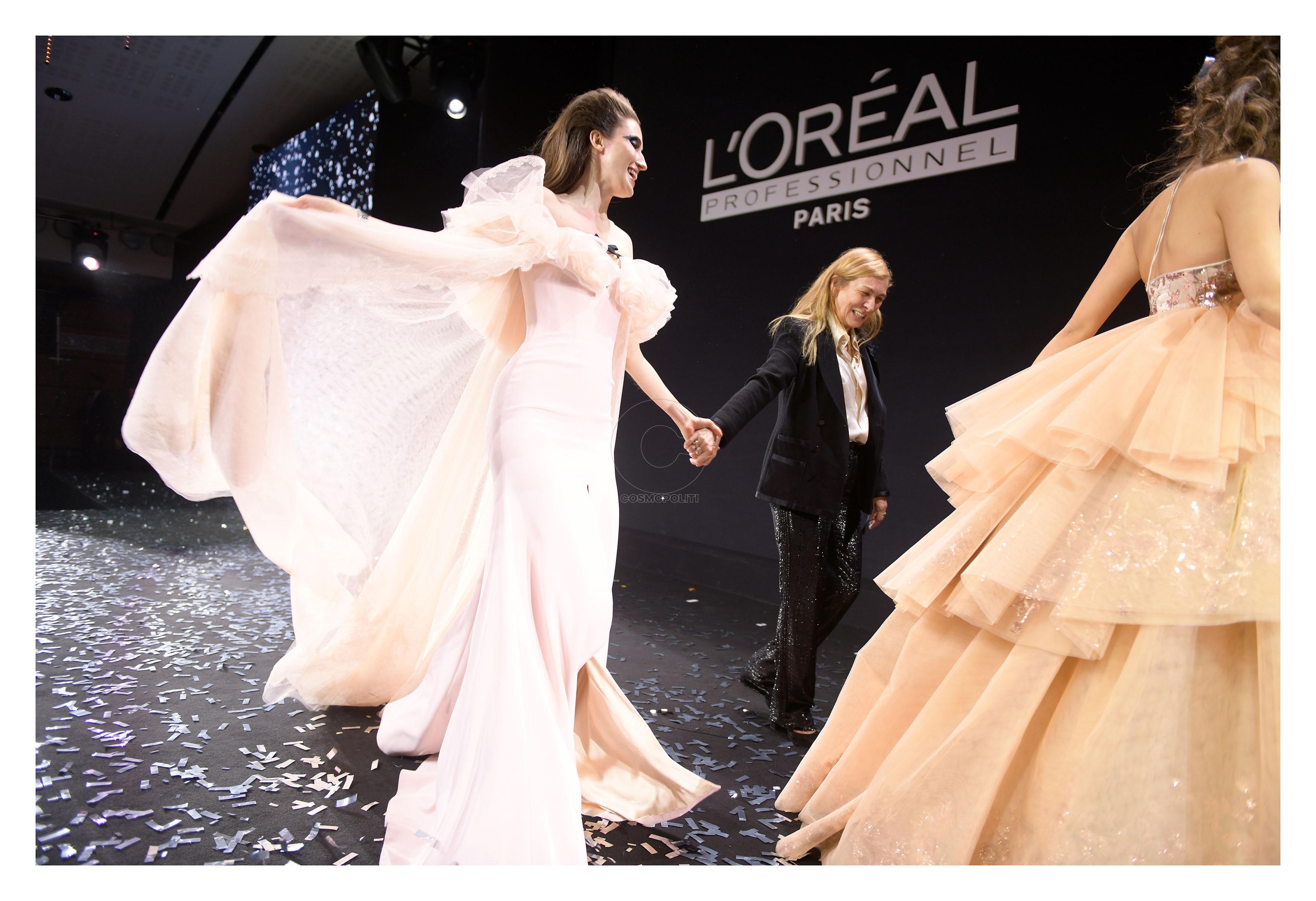 STF_8293_Défilé L'Oréal Professionnel