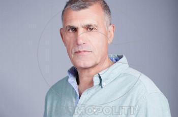 Κωνσταντίνος Μπούφης: υποψήφιος δημοτικός σύμβουλος στο Μαραθώνα με την «Πορεία Πράξης»