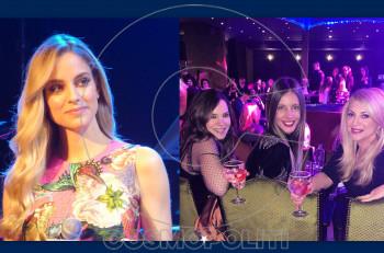 Συμβαίνει τώρα: Βραβεία Beauty Stars 2019 by Madame Figarο!